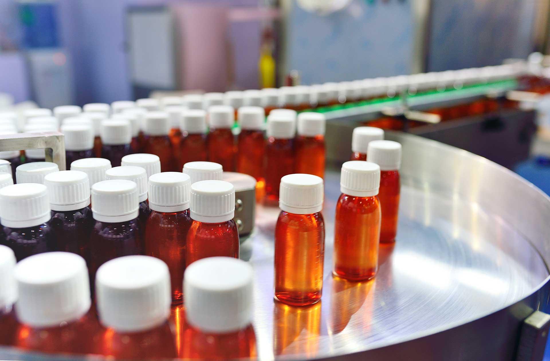 confezionamento packaging e etichettatura